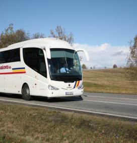Prodej autobusů z majetku