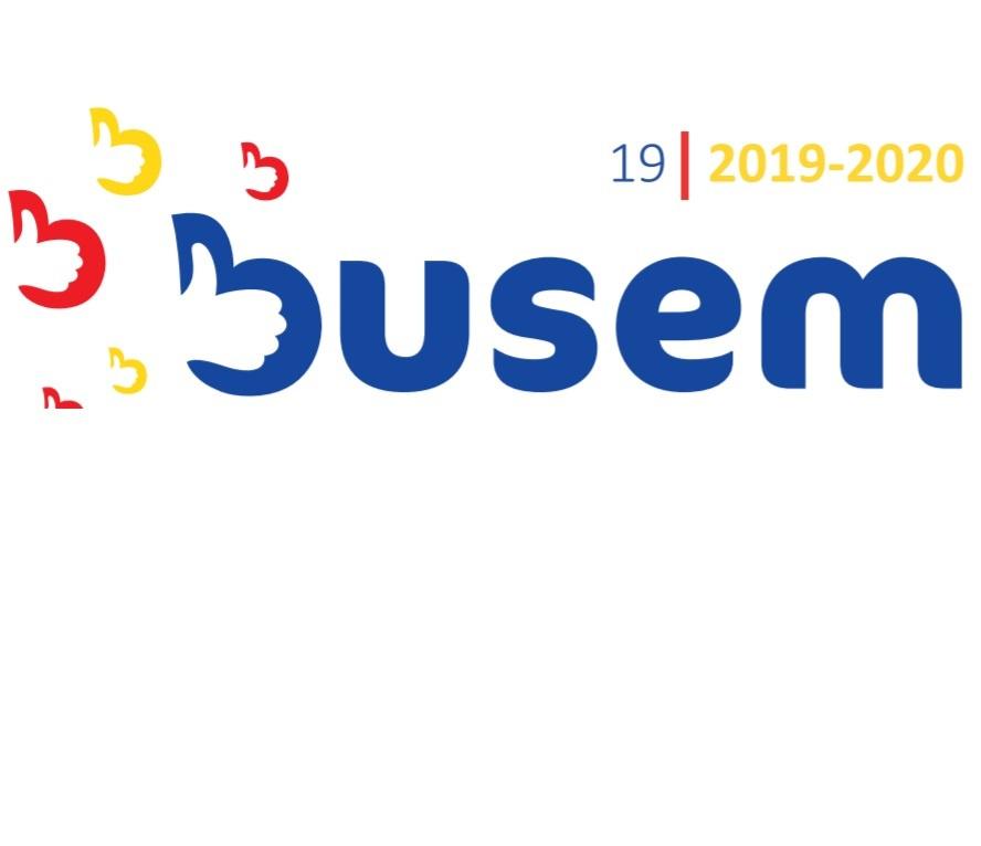 19. číslo zpravodaje BUSEM!