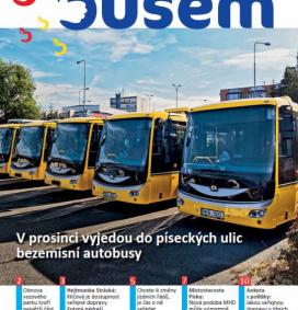 21. číslo zpravodaje BUSEM!